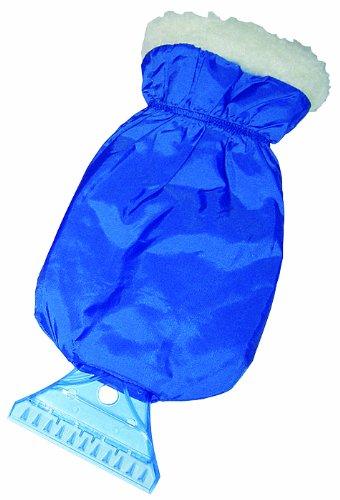 Rasqueta para el hielo con guante cartrend - Guantes de hielo ...